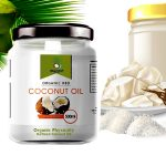 Organic Physically Refined Coconut Oil
