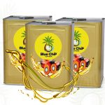 Palm Olein Refined Oil