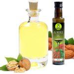 almong oil